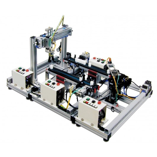 Factory Automation Trainer
