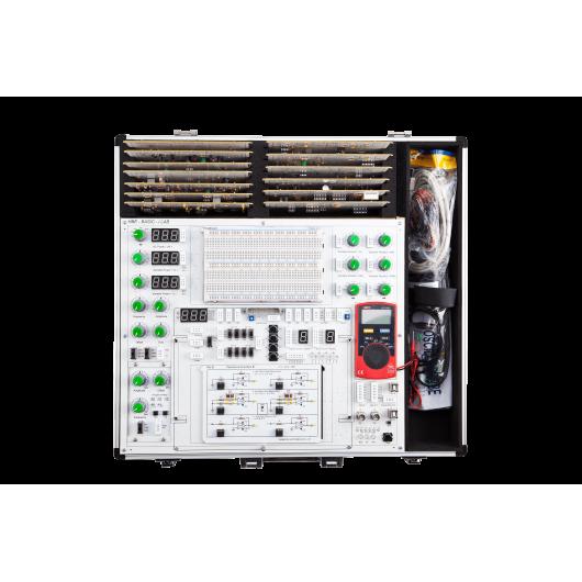 Basic Electronic / Logic / Electric / Communication Trainer