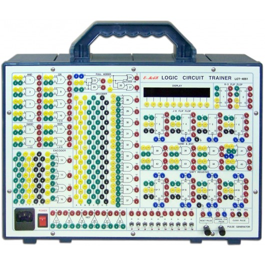 Logic Circuit Trainer