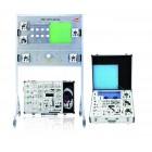 LED Sensor & Communication Trainer