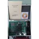 Microprocessor 68000 Board Trainer