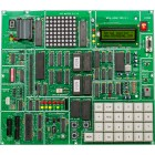 Microprocessor 8086 Board Trainer