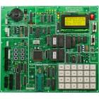 Microprocessor 80C196KC Board Trainer