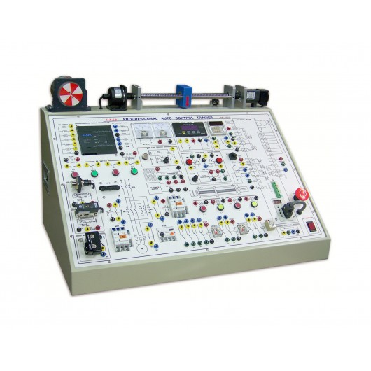 Profession Auto Control Trainer