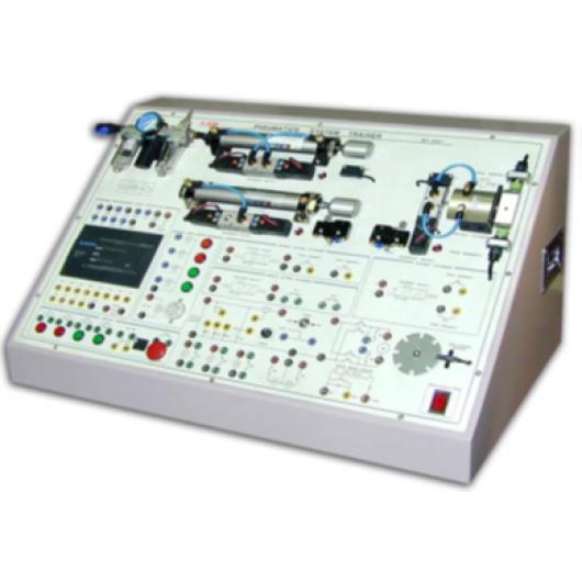 Pneumatic Control Trainer