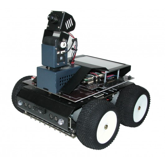 Robot Car Trainer