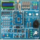 Multi Microprocessor (8051/AVR/PIC) Trainer
