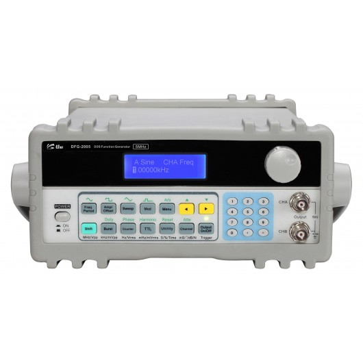 5MHz~20MHz DDS Function Generator