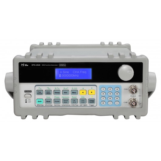 40MHz~60MHz DDS Function Generator