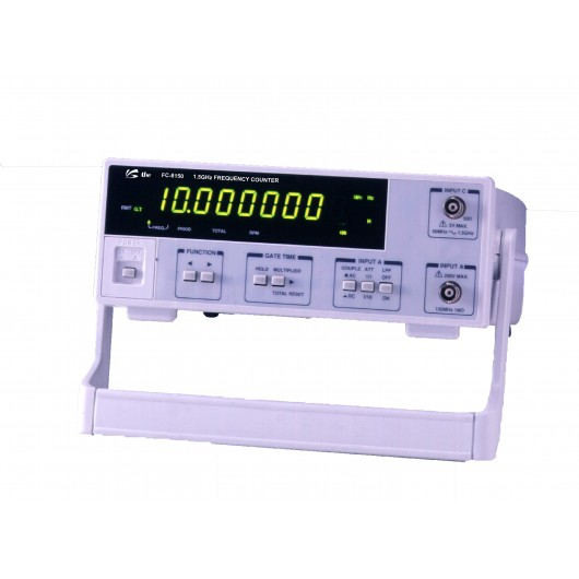 1.5GHz~3.7GHz Frequency Counter