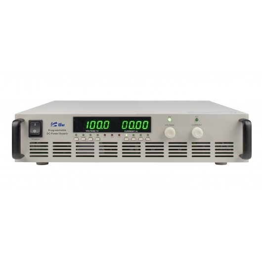1200W & 2400W Programmable Switching DC Power Supply