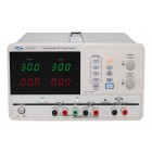 195W~315W Multi-Channel Programmable DC Power Supply