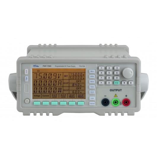 180W~375W Single Output Programmable DC Power Supply