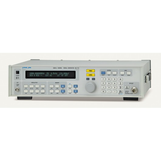 150MHz & 1GHz FM/AM Synthesized Signal Generator
